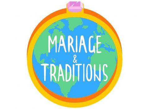 A découvrir : 7 traditions de mariages totalement insolites
