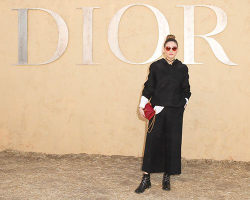 Dior Croisière 2018