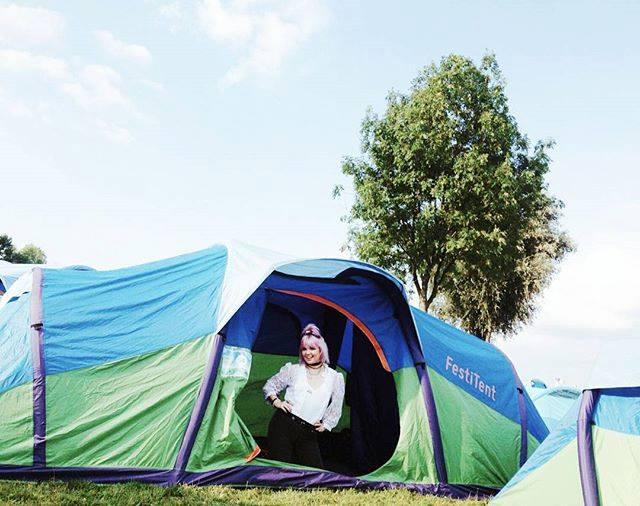 Festival style: 5 tentes de luxe pour dormir comme une reine - 1