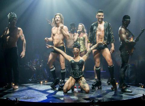 LIMBO : Le beau spectacle à voir avant le 21 mai
