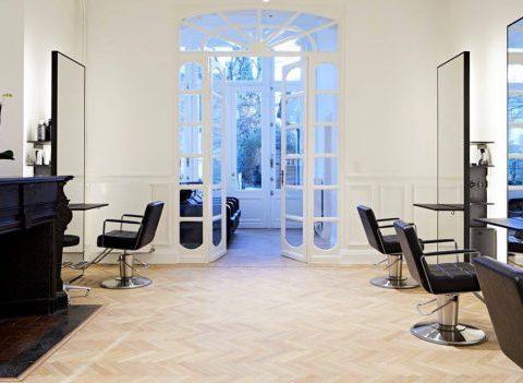 On a testé : la Maison de coiffure Semeraro