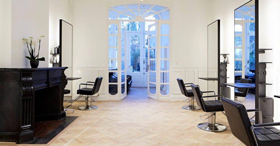 la Maison de coiffure Semeraro
