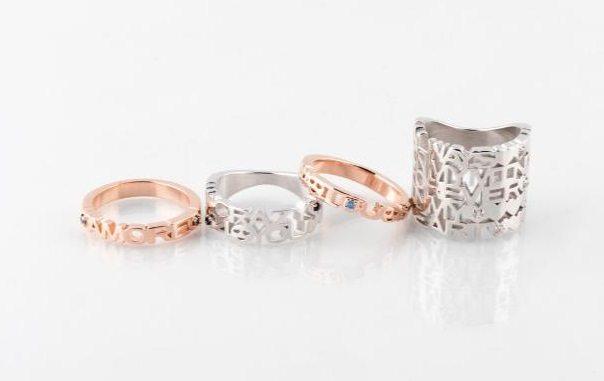 WORDS Jewelry, les paroles sont d'or - 2