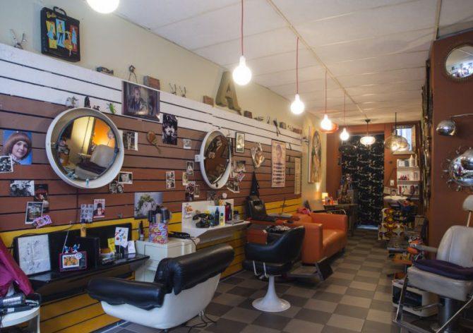 salon de coiffure au palais de laixhay à liège