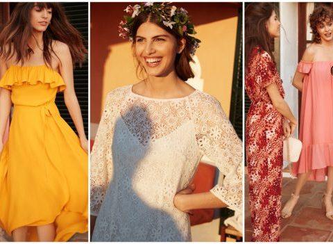 & Other Stories lance une collection de robes pour demoiselles d'honneur