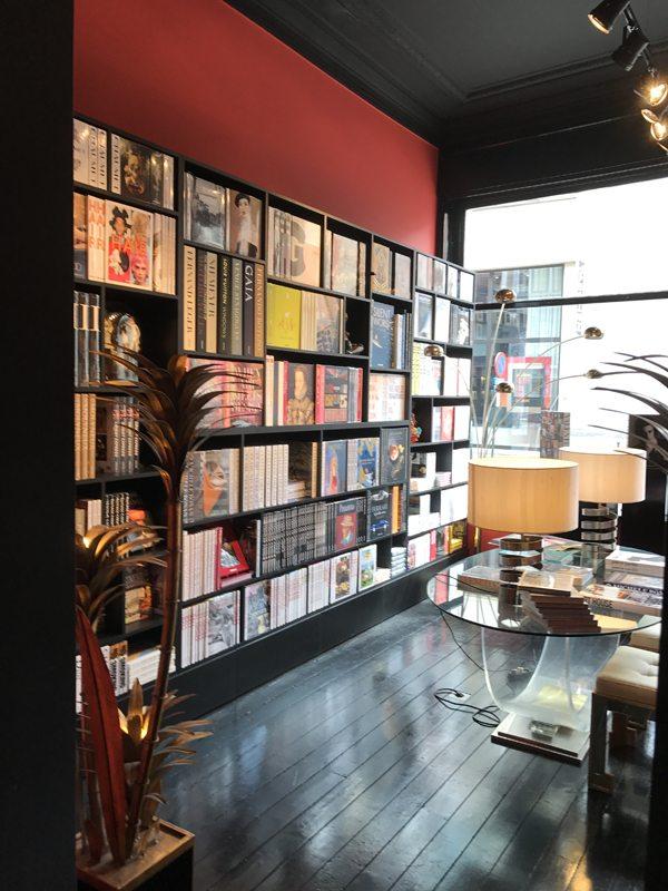 A découvrir : la librairie où l'on voudrait vivre se trouve à Bruxelles ! - 1