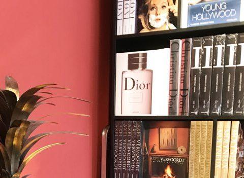 A découvrir : la librairie où l'on voudrait vivre se trouve à Bruxelles !