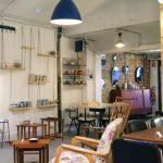 Atelier Belvédère boutique déco Bruxelles