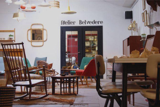 Atelier Belvédère