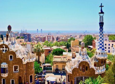 5 bonnes raisons de partir en vacances à Barcelone