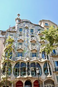 5 bonnes raisons de partir en vacances à Barcelone - 2