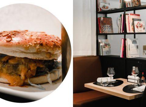 On a testé: le nouveau resto Be Burger à Stockel