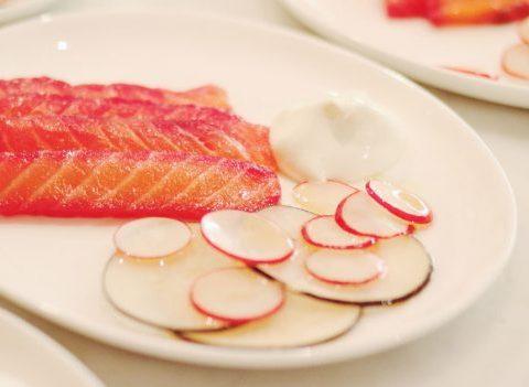 La recette du saumon gravlax de Brussels' Kitchen