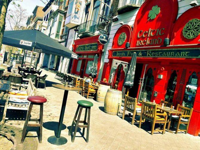 Top 5 des terrasses où boire un verre à Liège - 10
