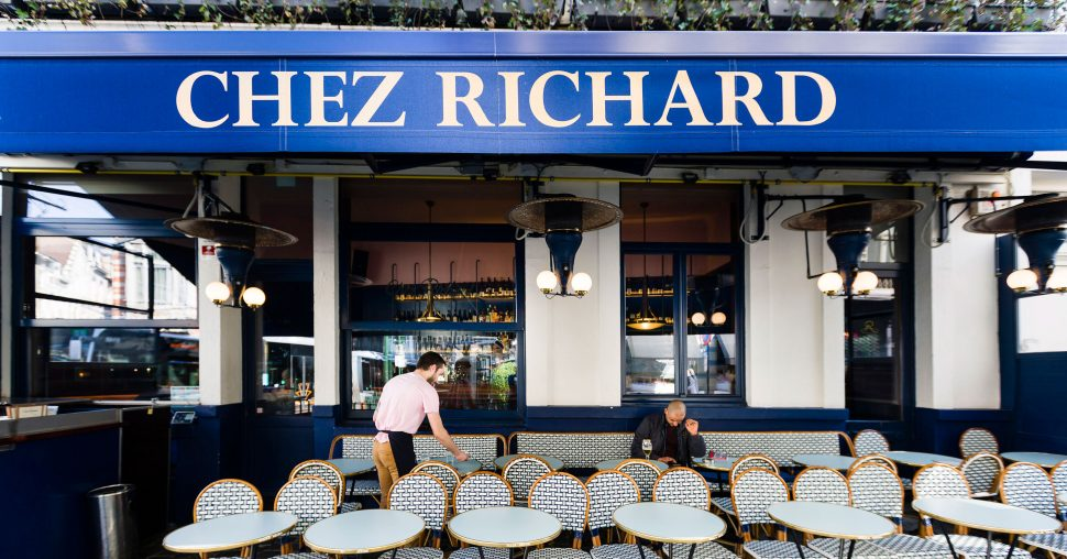 Pourquoi on aime Chez Richard, le bistrot nouvelle génération?