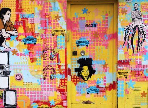 L'ULB cherche des artistes de rue pour décorer ses bâtiments
