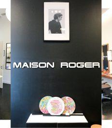 On a testé : se faire coiffer à la Maison Roger