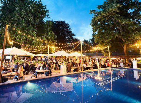 Chef's Playtime: le diner de l'été où il faut être vu!