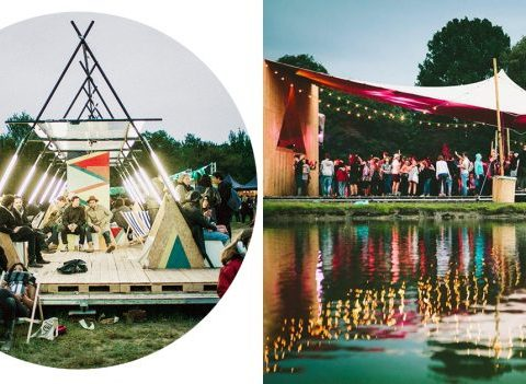 Deux festivals green où on va danser en juin