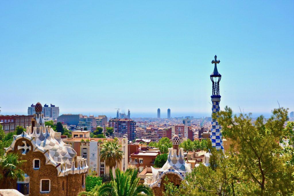 5 bonnes raisons de partir en vacances à Barcelone - 3