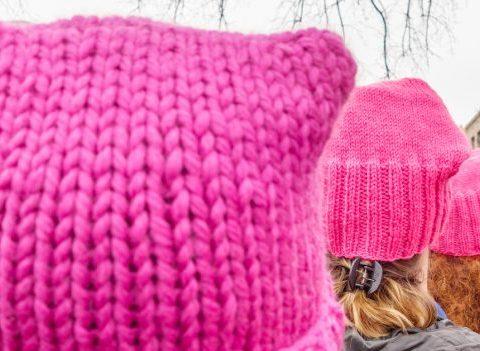 Accueillez Donald Trump en Belgique avec un Pussy Hat
