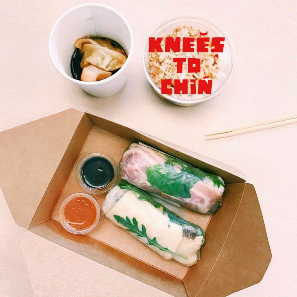 Le rêve : se faire livrer un repas sain et bon sans quitter son canap - 3