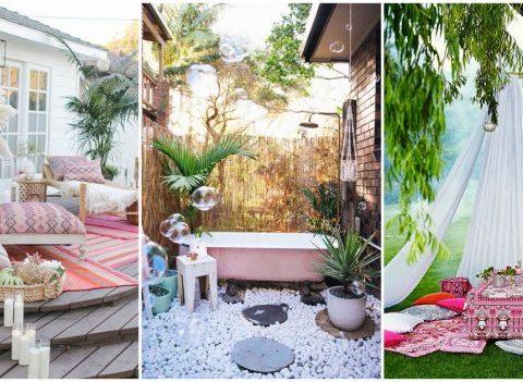 15 idées pour ajouter de la magie à votre jardin