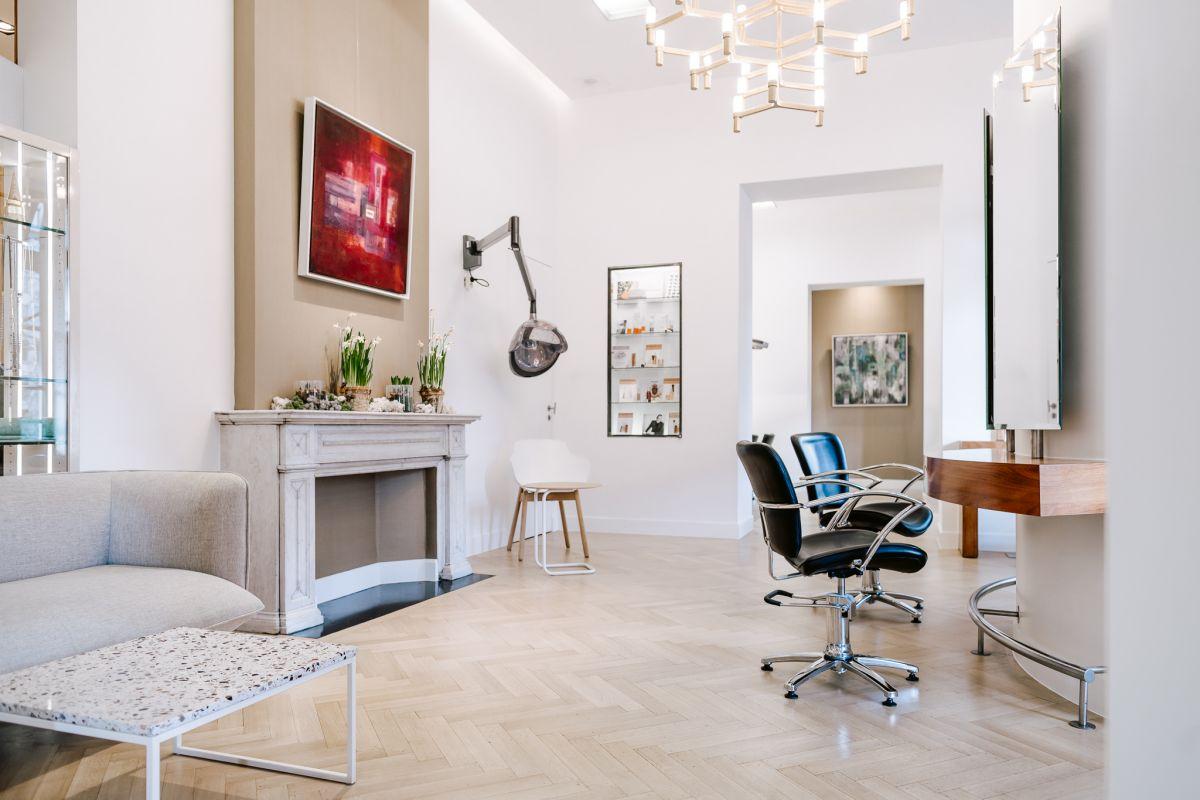 La nouvelle Maison Roger. Photo Maxime Prokaz
