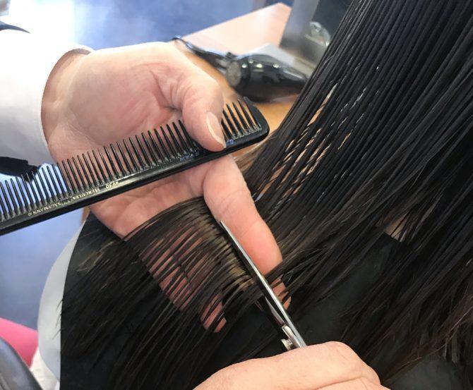 On a testé : se faire coiffer à la Maison Roger - 7