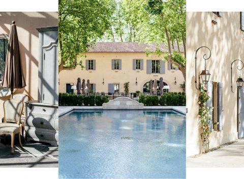 Domaine de Manville: l'adresse parfaite pour se ressourcer en Provence