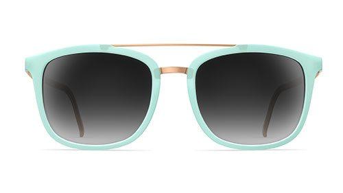 Lunettes de soleil, Neubau Eyewear, 169€
