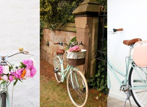 Pinspi : Comment décorer son vélo pour l'été ?