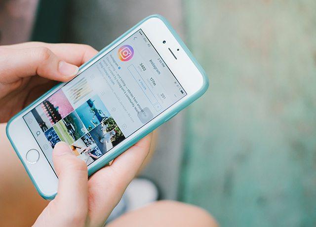 5 conseils pour réussir sur Instagram - 1