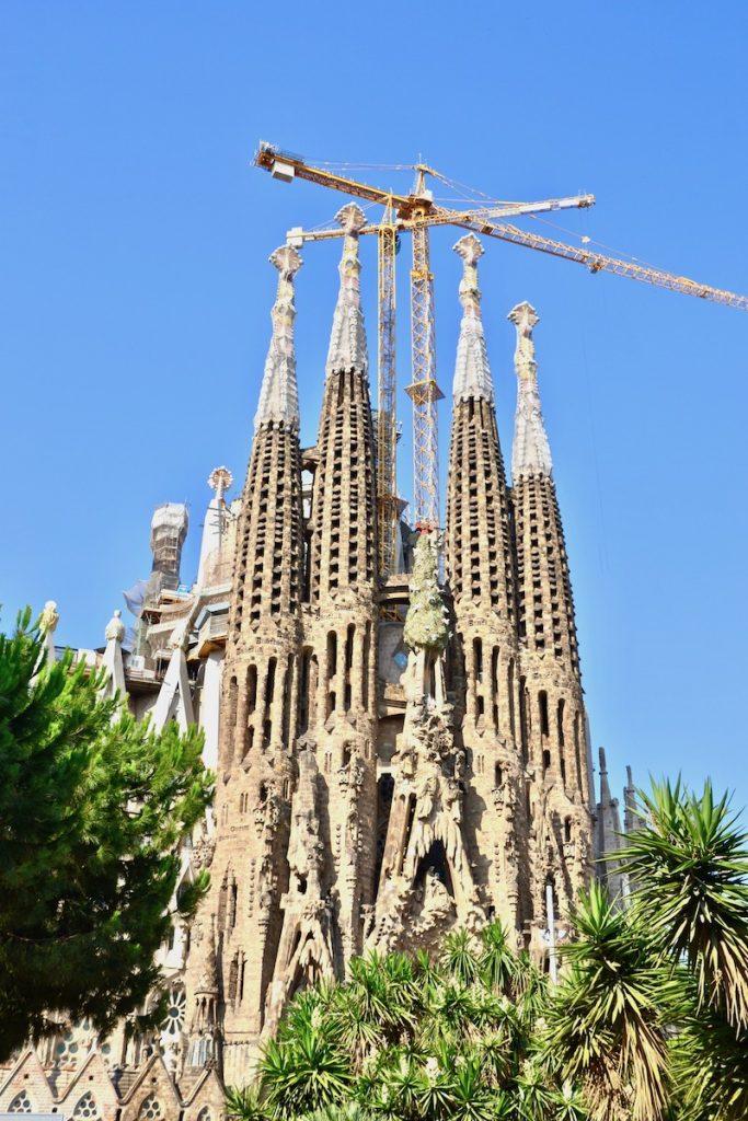 5 bonnes raisons de partir en vacances à Barcelone - 1