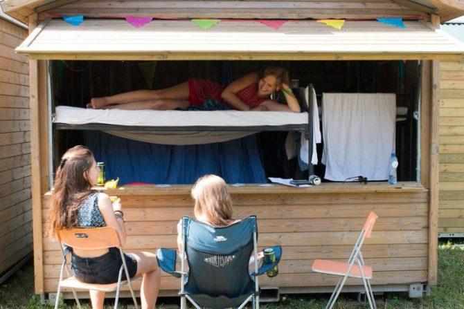 Festival style: 5 tentes de luxe pour dormir comme une reine - 3