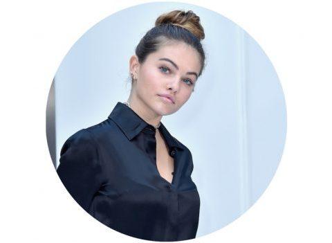 Thylane Blondeau devient égérie L'Oréal Paris