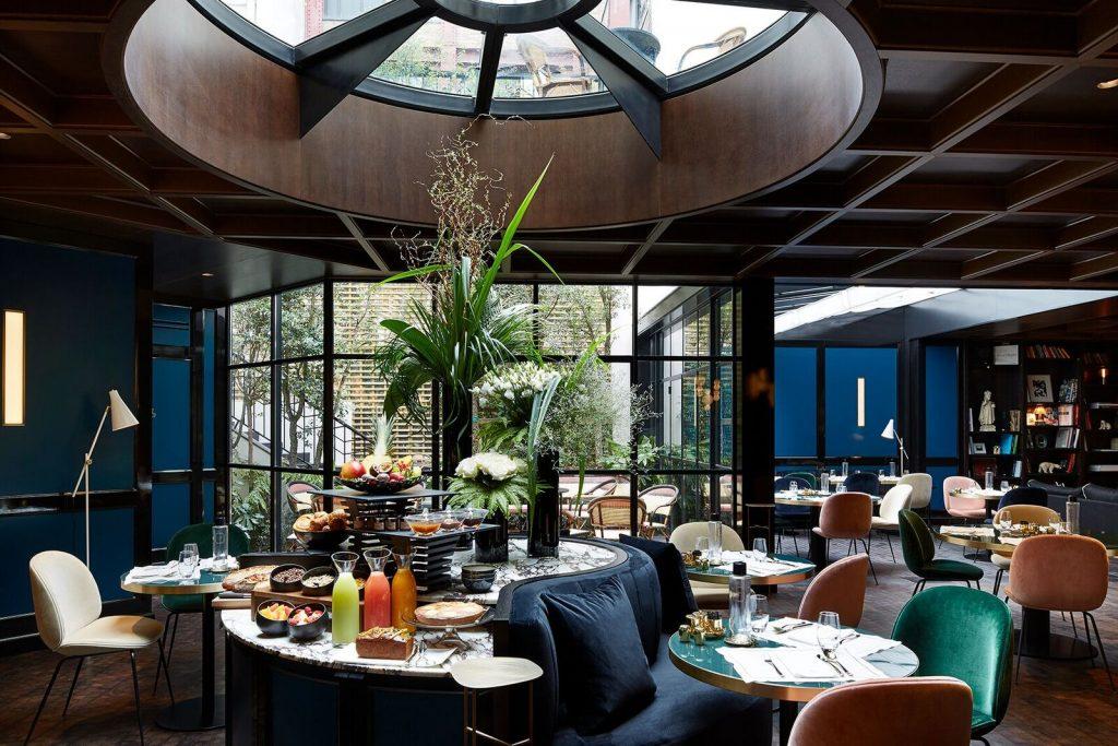 Roch Hôtel & Spa : l'adresse hype des parisiennes - 2