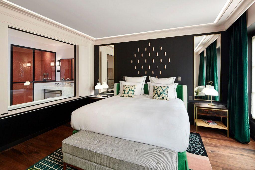 Roch Hôtel & Spa : l'adresse hype des parisiennes - 1