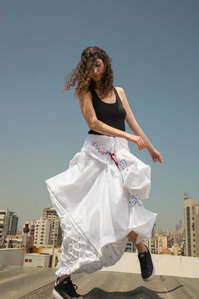 La Cambre Mode[s] à Beyrouth - 17