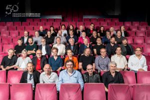 50 ans cinema belge