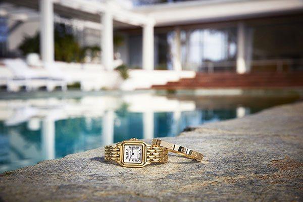 Sofia Coppola dévoile un film sur la nouvelle montre Panthère de Cartier - 3