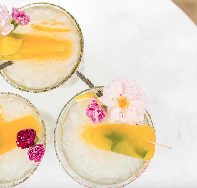 Poptail: 5 idées de cocktails au sorbet qui en jettent - 1