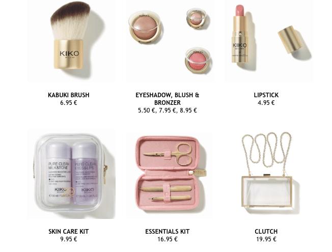 Mini produits : Kiko lance la collection parfaite pour les vacances - 1