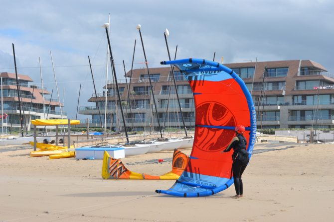 kitesurfschool