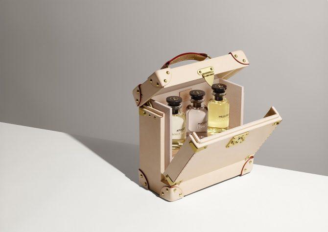 Louis Vuitton voyage : ses parfums aussi - 1