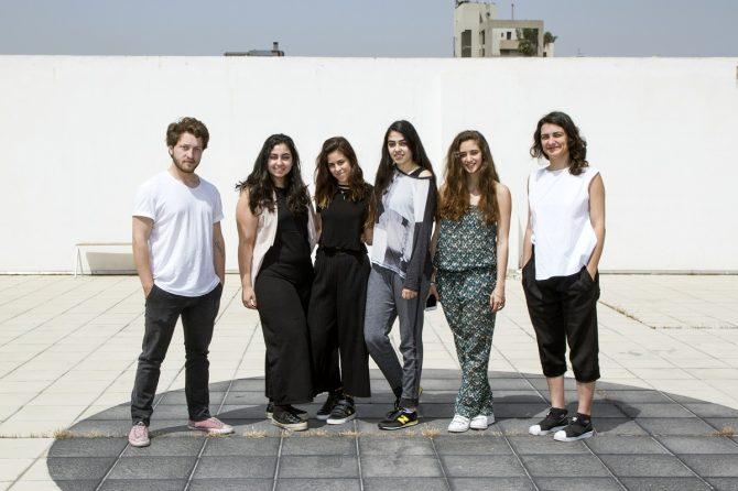La Cambre Mode[s] à Beyrouth - 5