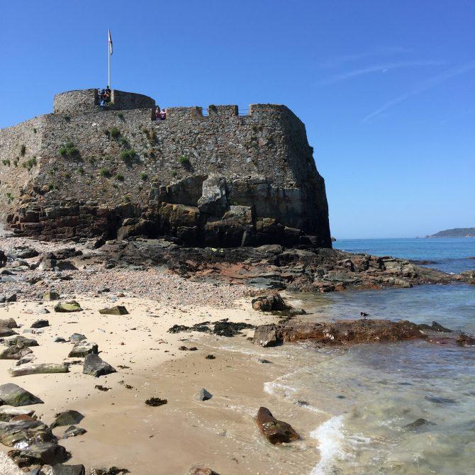 On a exploré Jersey, le Saint Barth' européen - 7