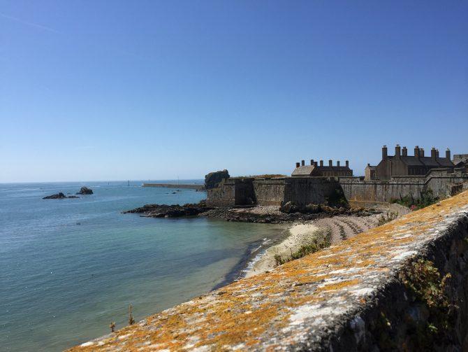 On a exploré Jersey, le Saint Barth' européen - 10