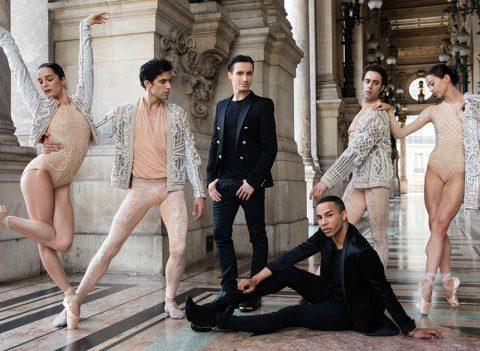 L'Opéra de Paris et ses plus belles collaborations mode