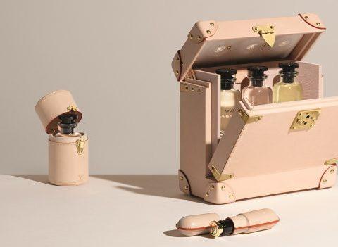 Louis Vuitton voyage : ses parfums aussi